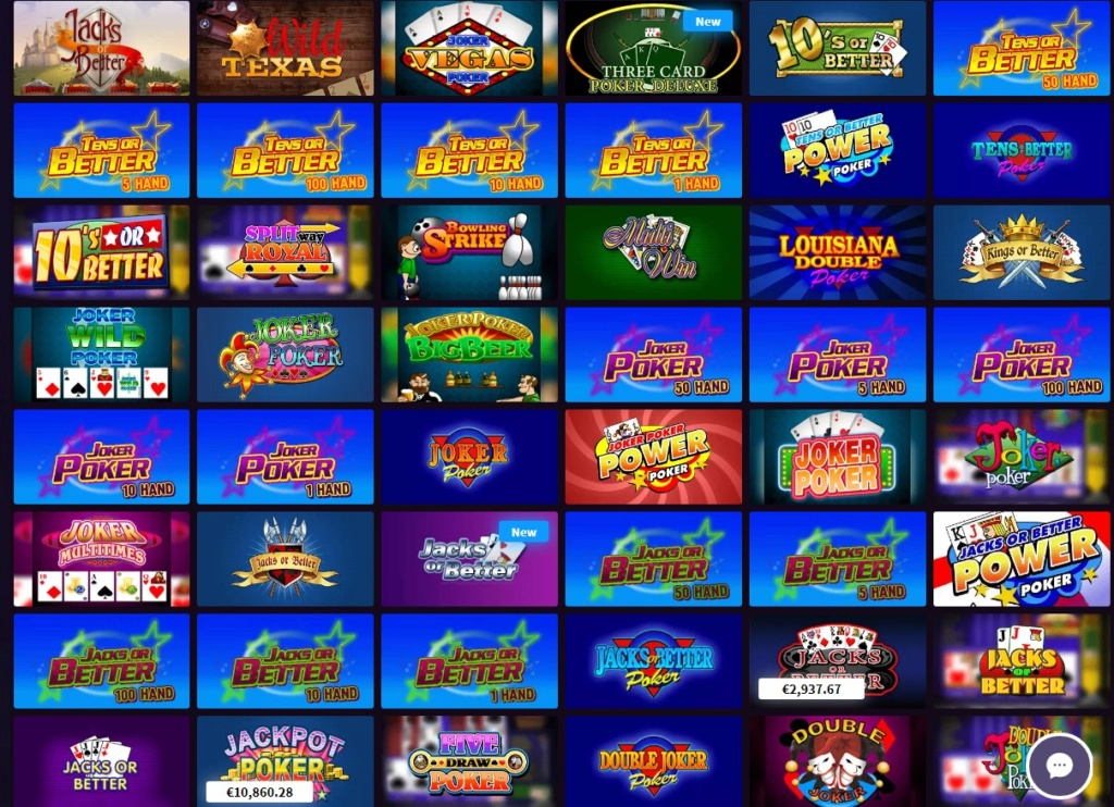 Bitcoin Casino - Wildblaster Videop10