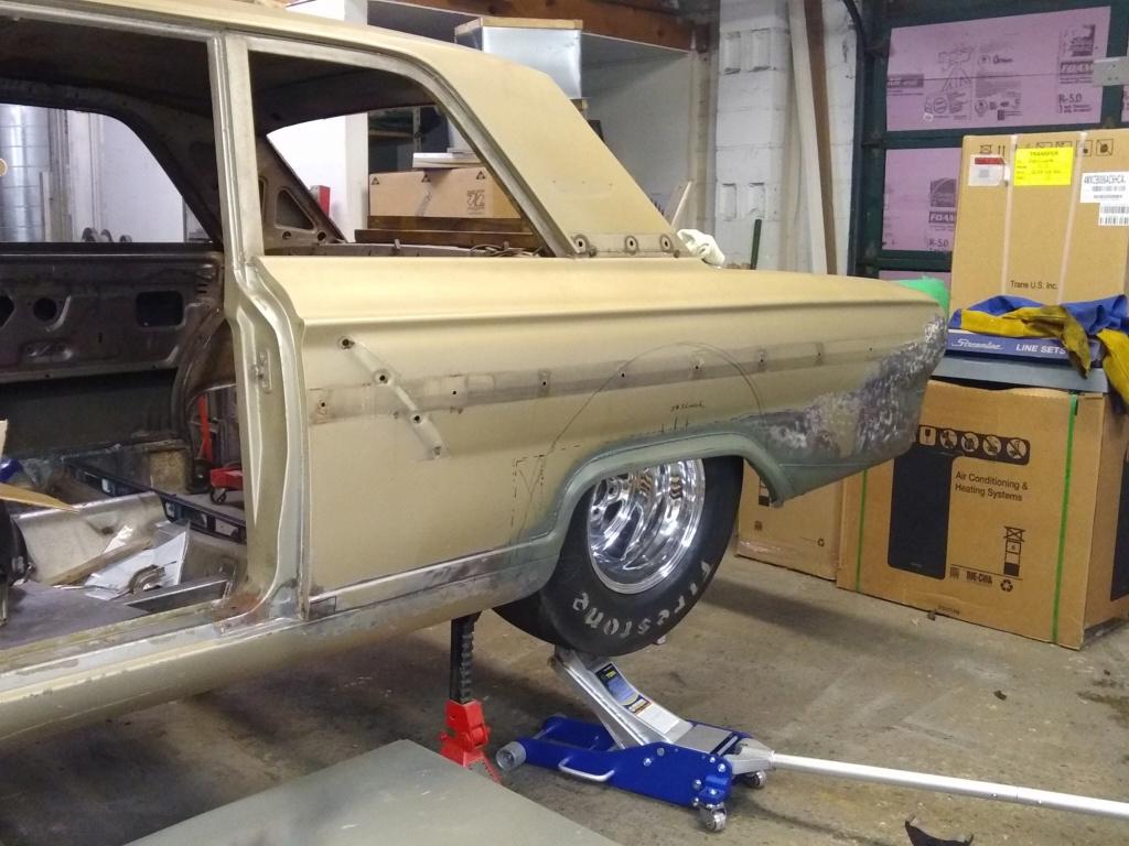 64 Fairlane restoration/ mods Img_2027