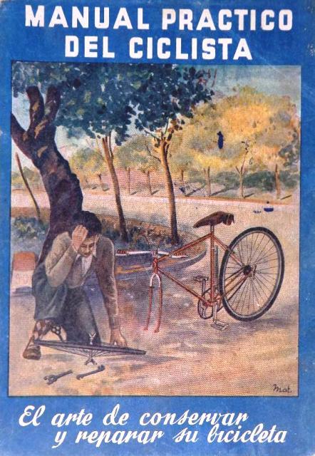 Manual Práctico del Ciclista - S. Rabasa  16917510
