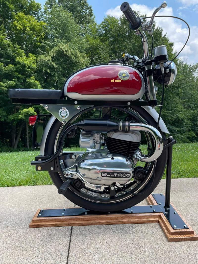 Bultaco El Uno ¡con una rueda! Zyndic10