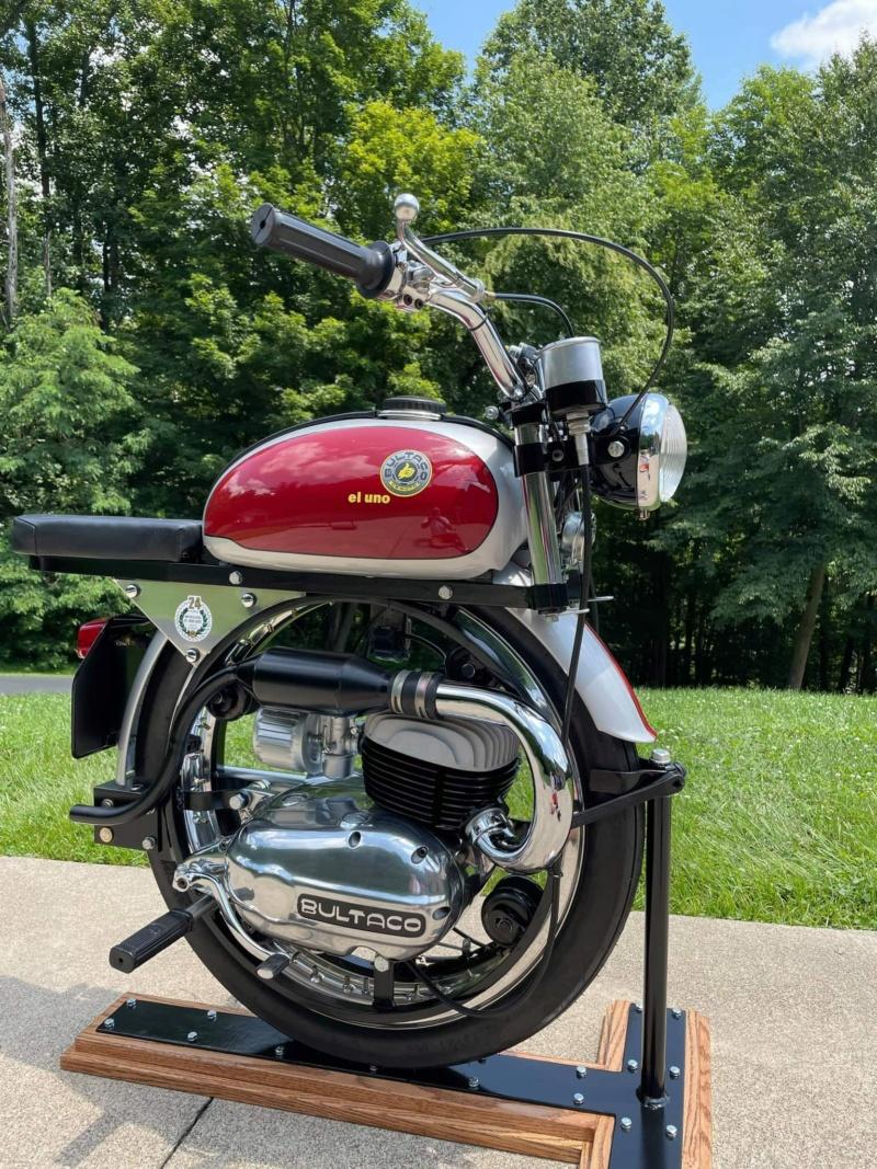 Bultaco El Uno ¡con una rueda! Zyndic11