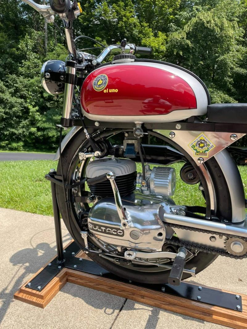 Bultaco El Uno ¡con una rueda! Zyndic12
