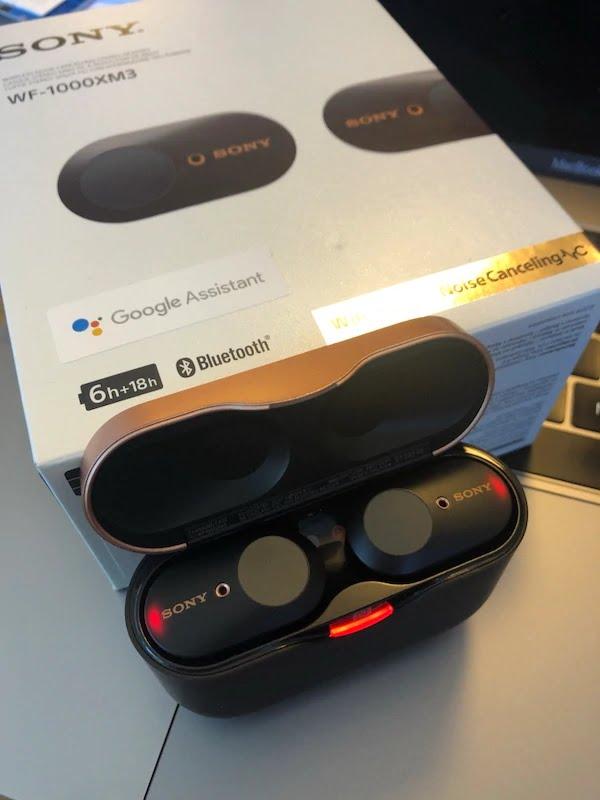 Sony WF-1000XM3  Img_2012