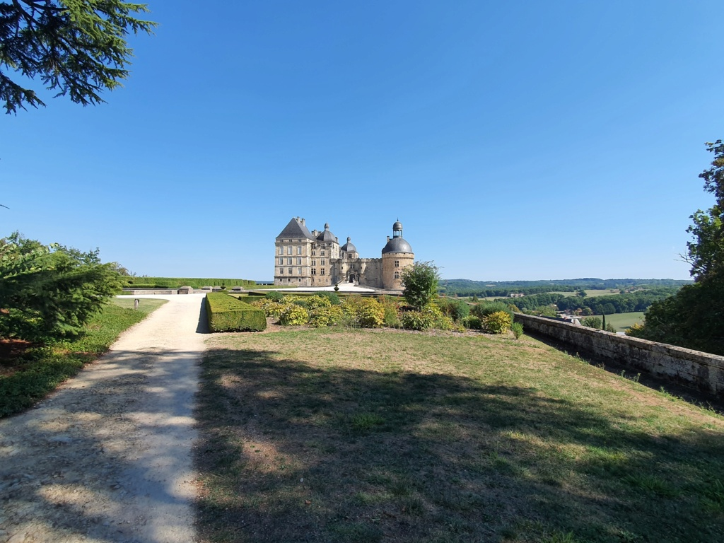 Petit week-end en Dordogne  20200910