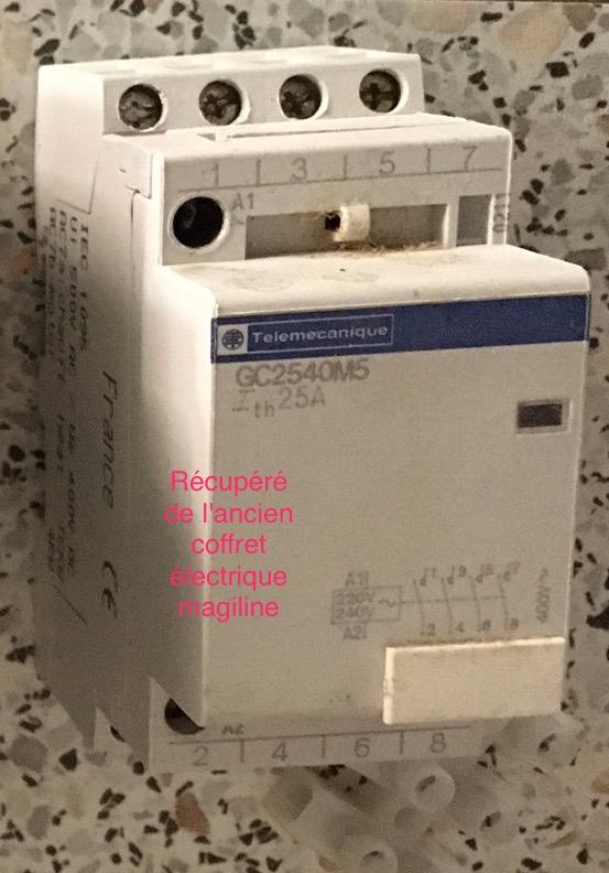 Branchement Filtration PAC et AQUARITE PRO Img_2819