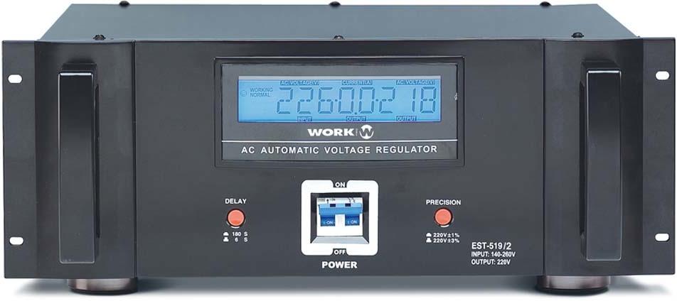 Estabilizador de corriente: Work est 519/2 Chxicg10