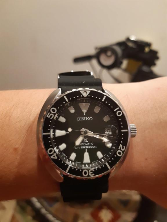 ¿Que reloj llevamos hoy? - Página 23 15881810