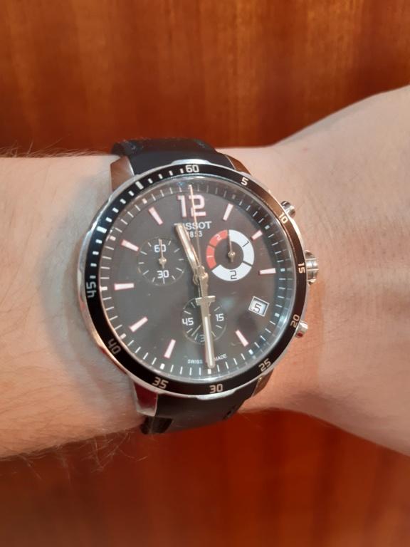 ¿Que reloj llevamos hoy? - Página 23 15887110