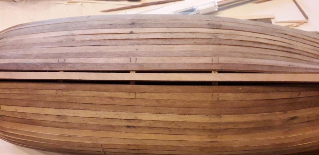 HMS HALIFAX au 1/35 de constructo  Ceti21 - Page 2 20200523