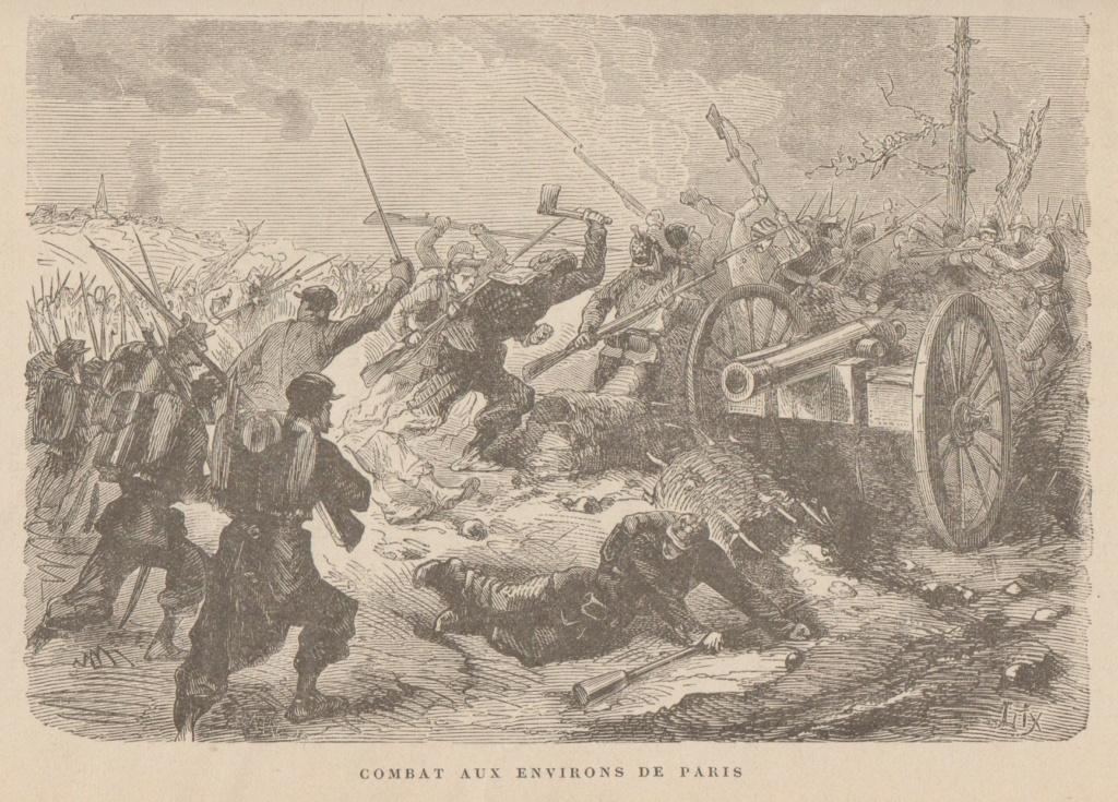 Le siège de Paris 1870/71 Numzor11