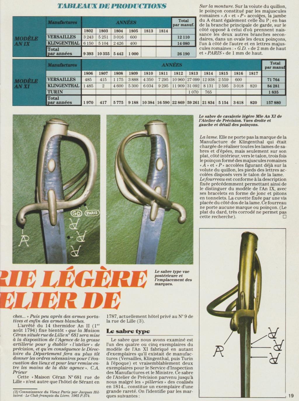 Sabre briquet des Ateliers de Paris - Page 2 Numzor17