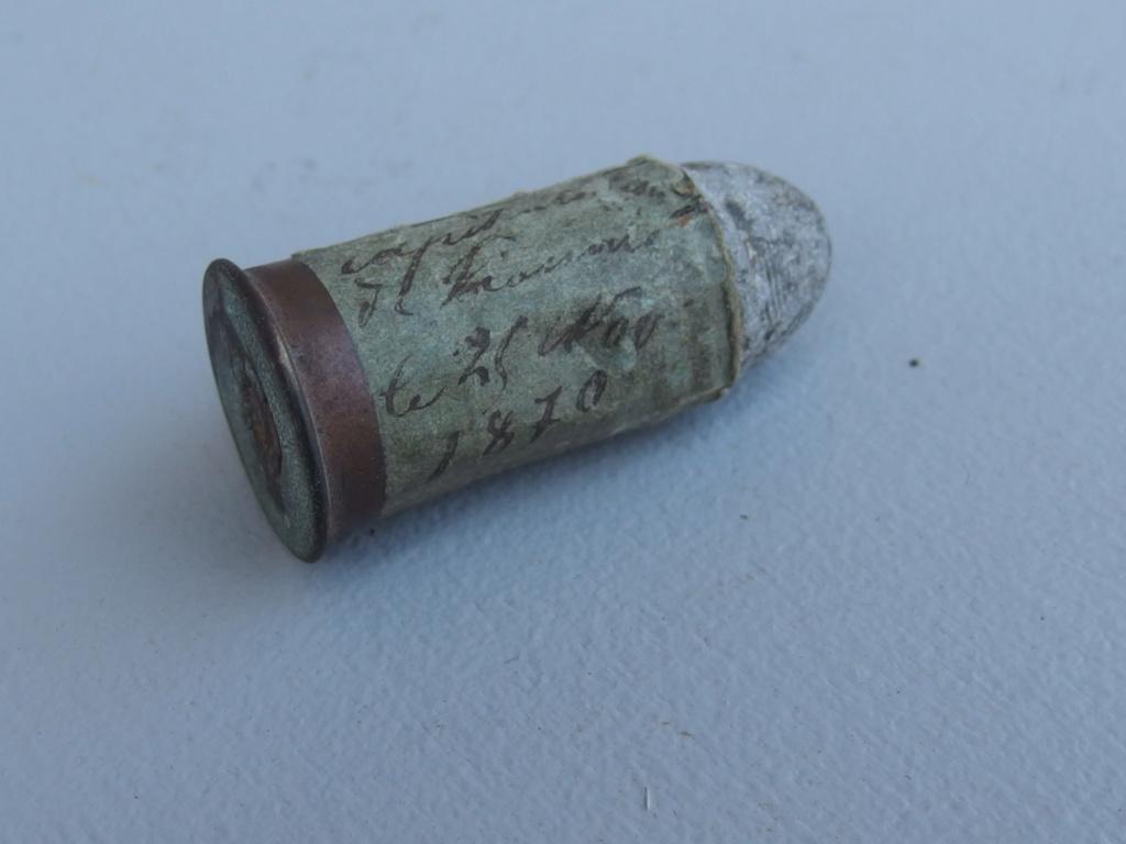 Les objets souvenirs de 1870 P4220010
