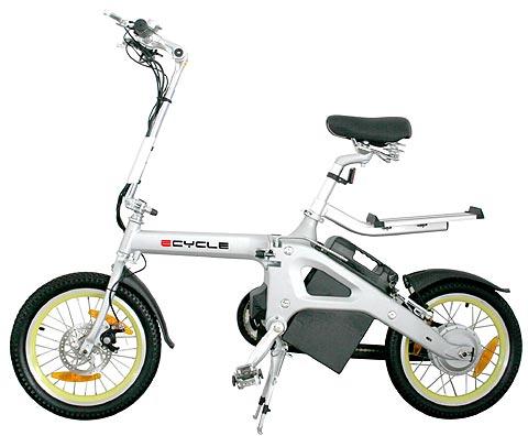 Bicicleta Imaginarium - Mick - 36V - 180 W - 12 A Bici_m11