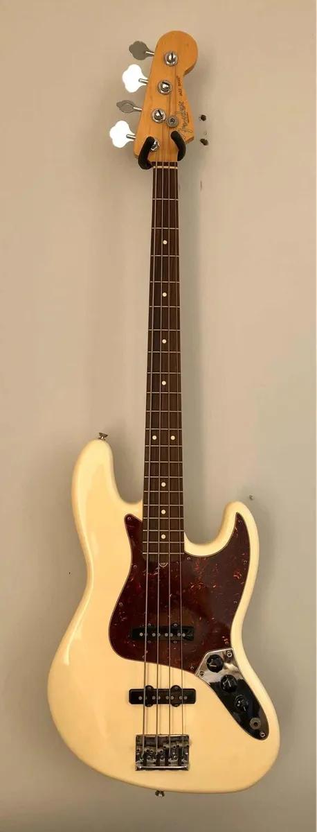 Ajuda Compra Fender Americano no ML - Falsificação e Preço 111
