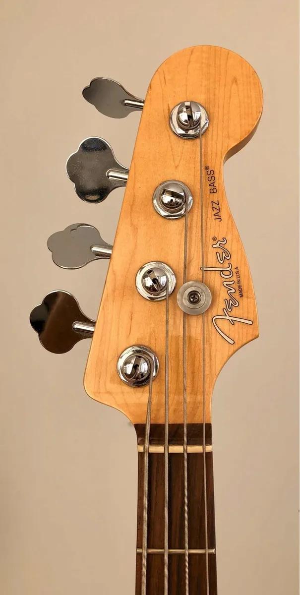 Ajuda Compra Fender Americano no ML - Falsificação e Preço 311