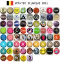 Nouveautés  Belgique 2021 - Page 5 Belges12