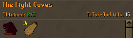 [13 pets] Stinger's post-max grind [Currently:Agility (20m+ exp)] Latest10