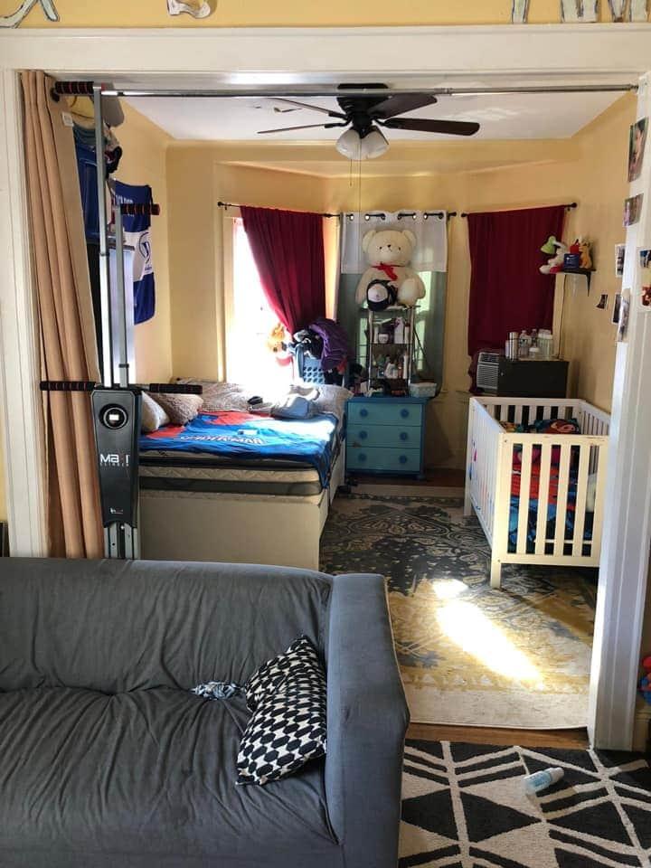Se Renta 2 cuartos y sala para 3 personas Fb_img14