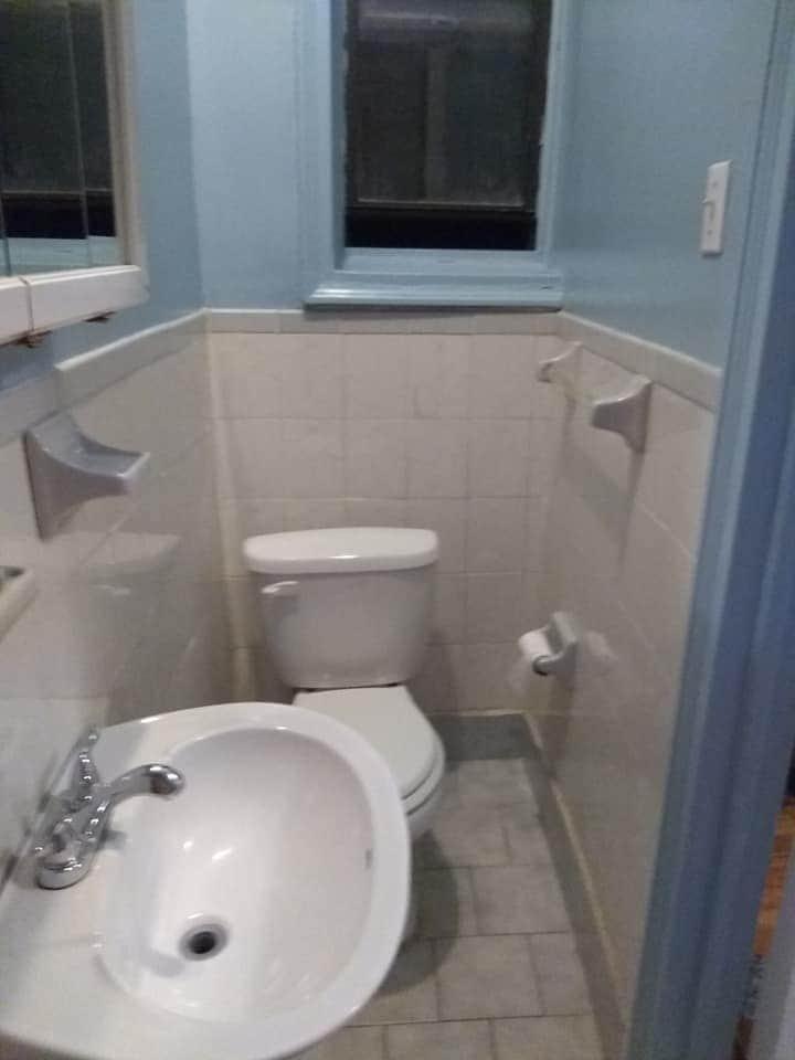 Se renta cuarto con baño privado en Brooklyn  Fb_img32