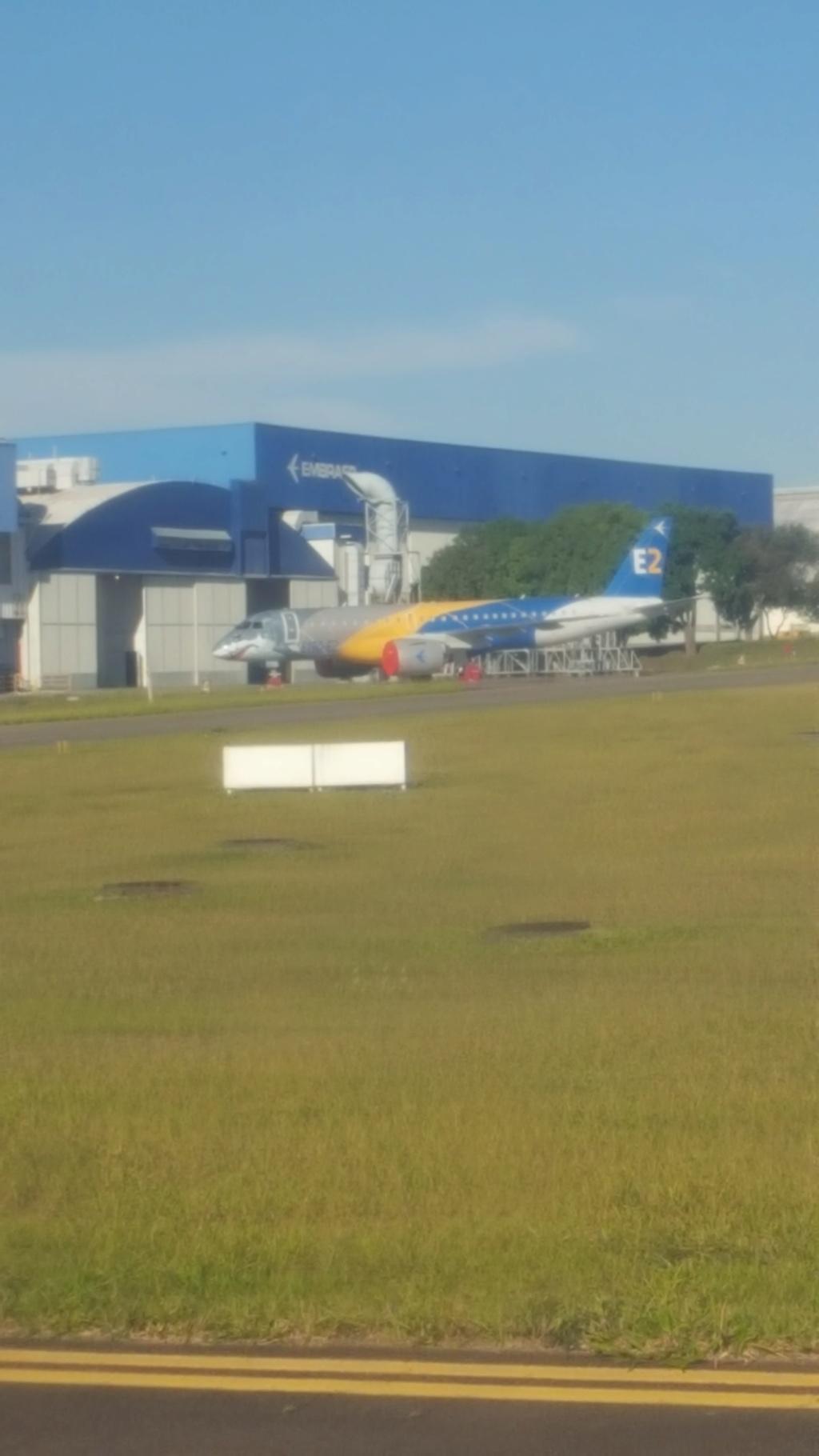 voo no Falcon 10 20200511