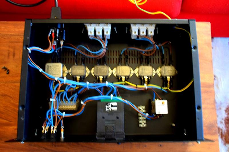 Aggiornamenti e cambiamenti impianto ALIMAN1965 Dsc_0020