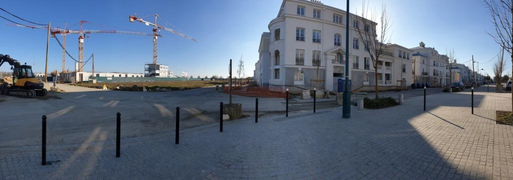 Domaine Régence [Quartier du Parc] - Page 4 20210213