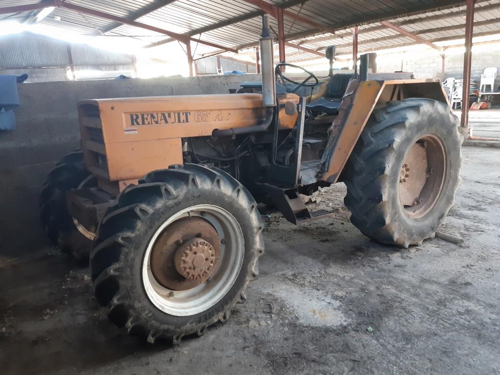 renault 651S 4  et  751S 20200910