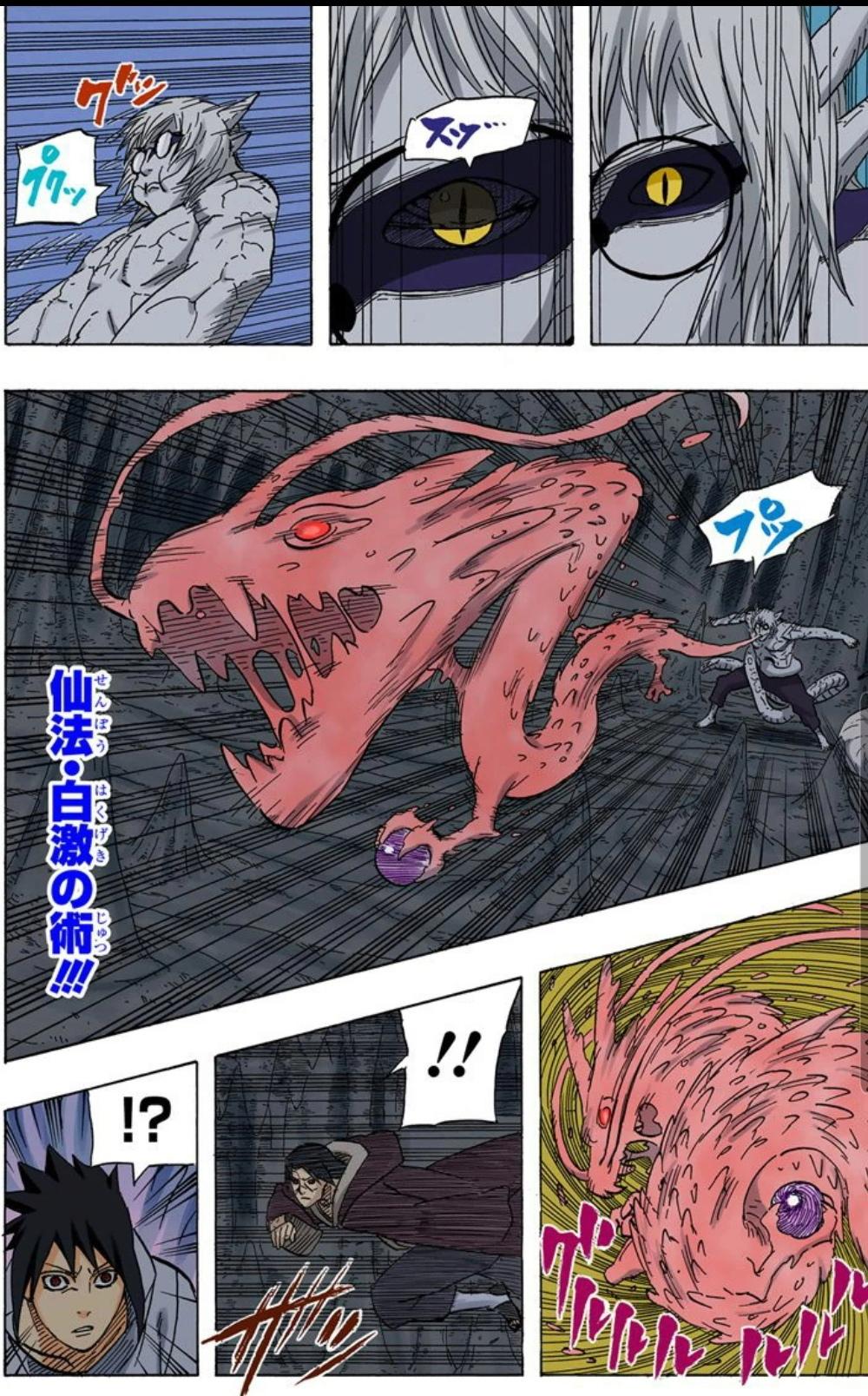 Itachi edo vs Kabuto sennin - Página 2 Smart135