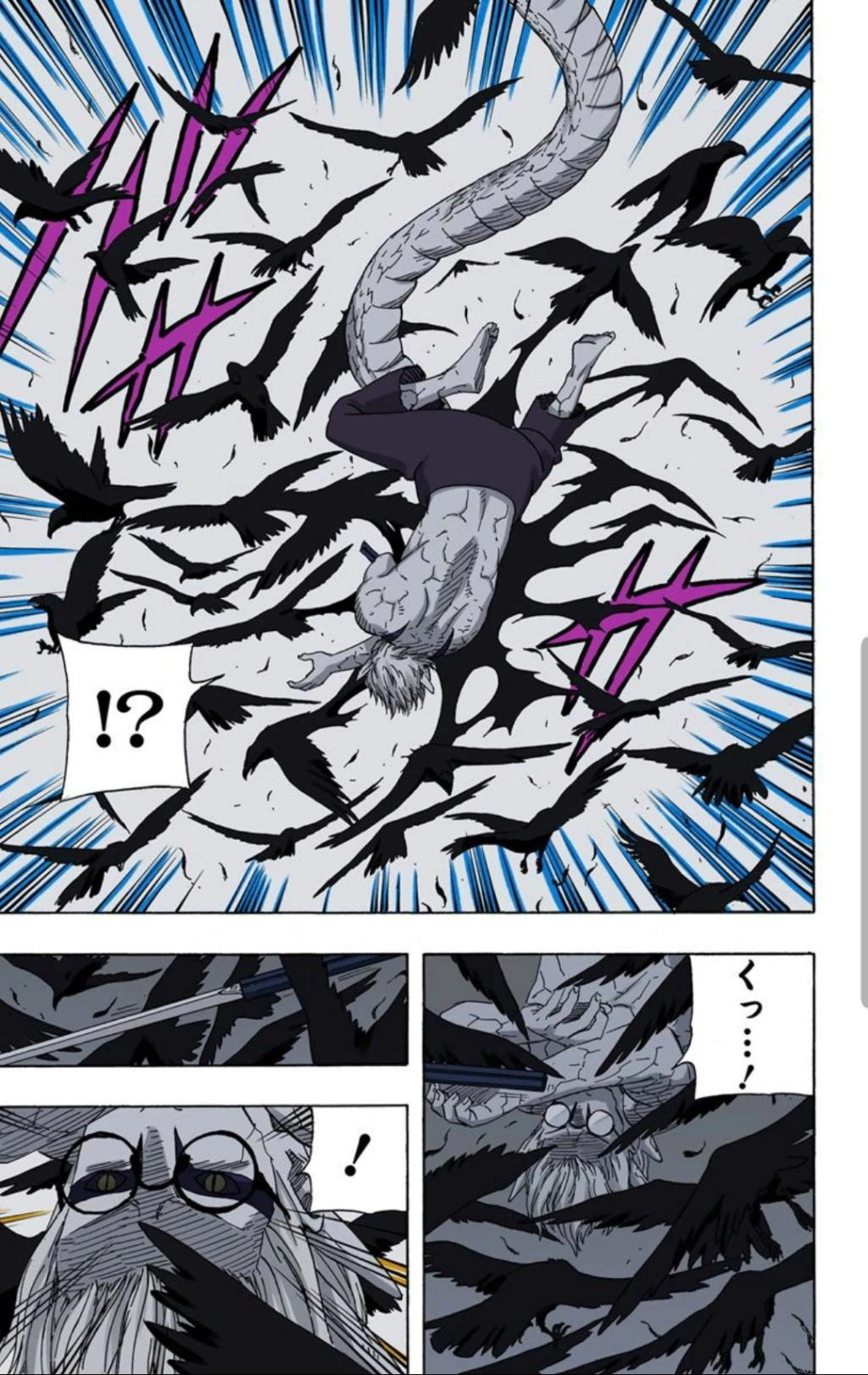 Itachi edo vs Kabuto sennin - Página 2 Smart144