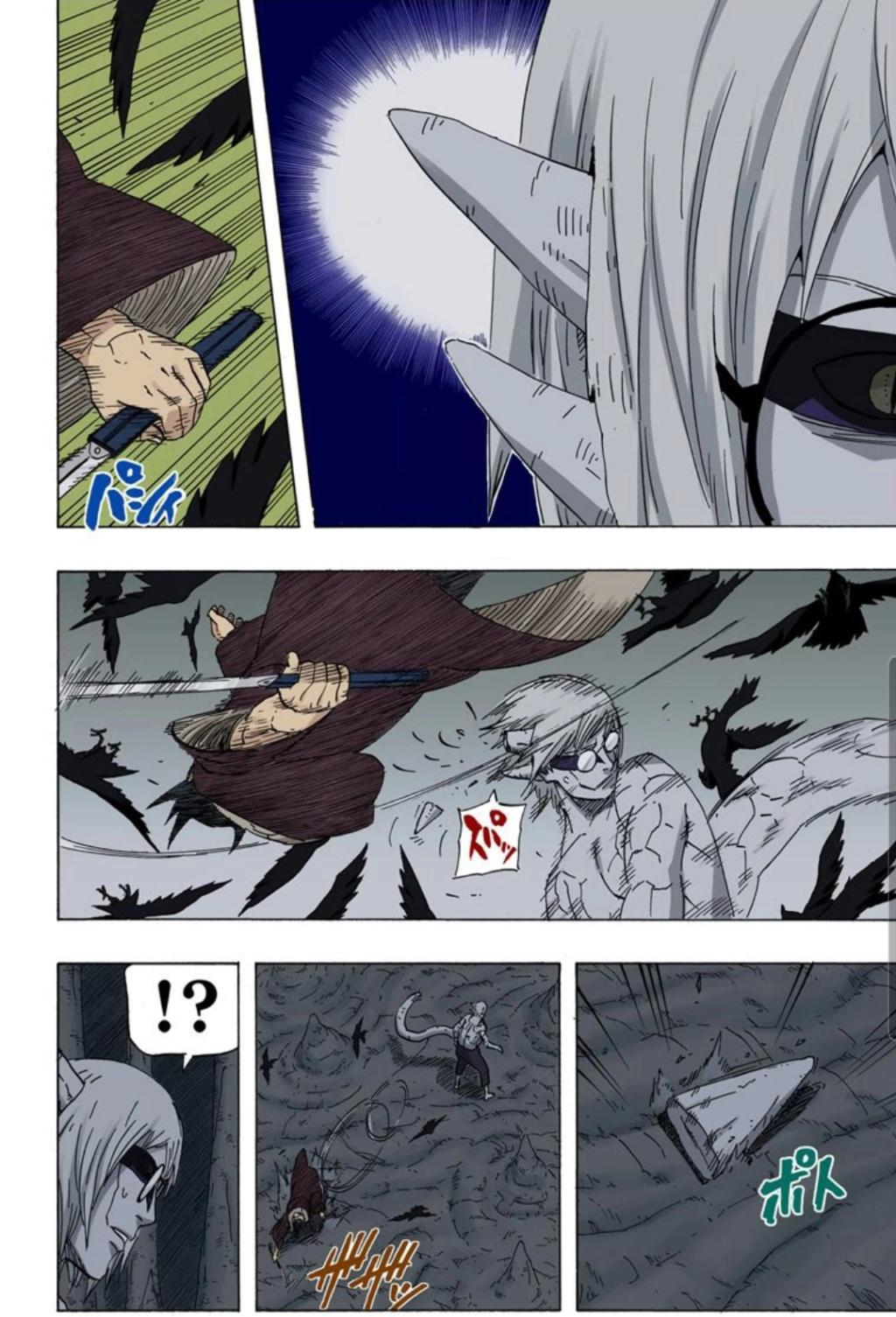 Itachi edo vs Kabuto sennin - Página 2 Smart164