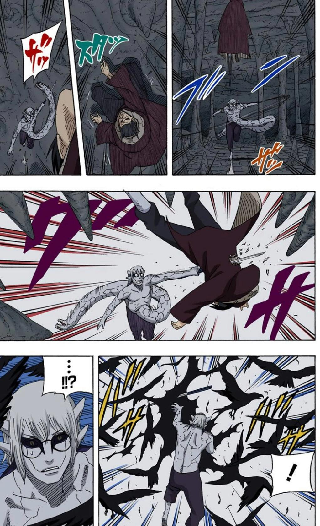 Itachi edo vs Kabuto sennin - Página 2 Smart166