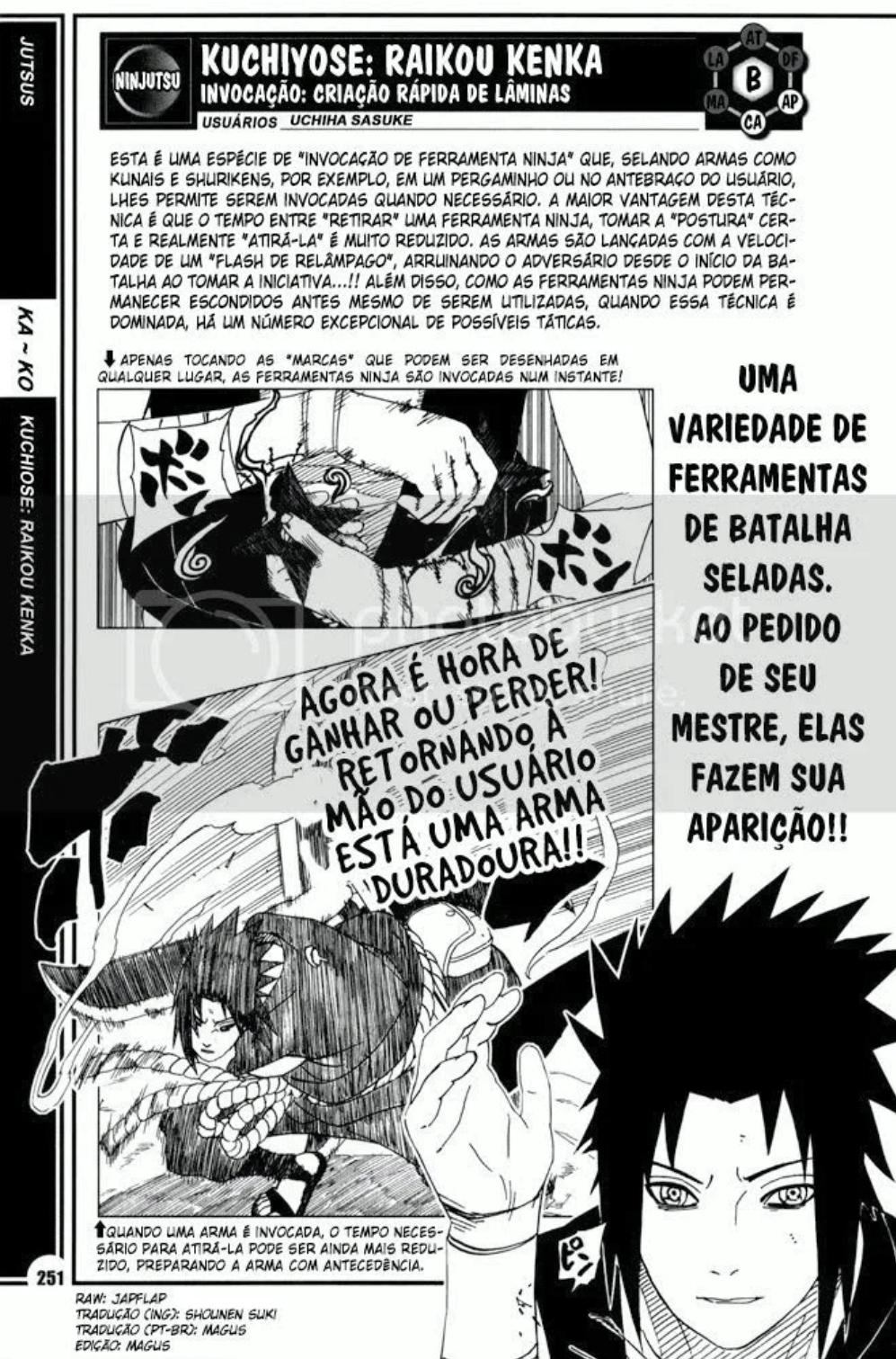 Onoki Vs Sasuke Hebi Smarts30