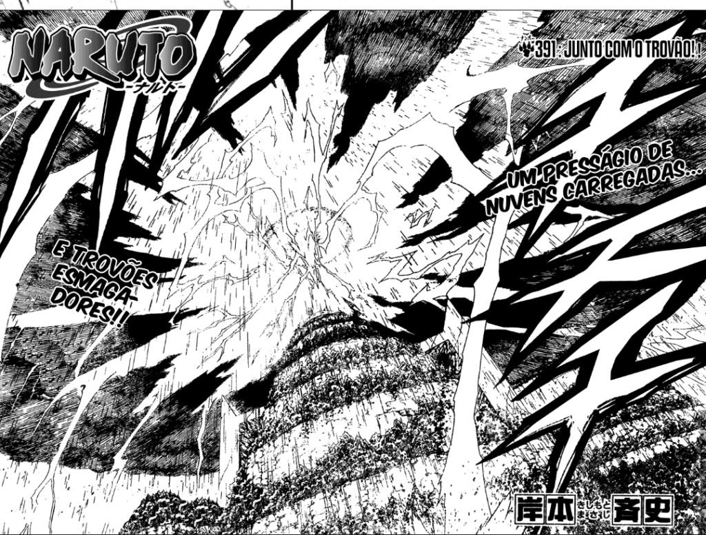 Onoki Vs Sasuke Hebi Smarts31