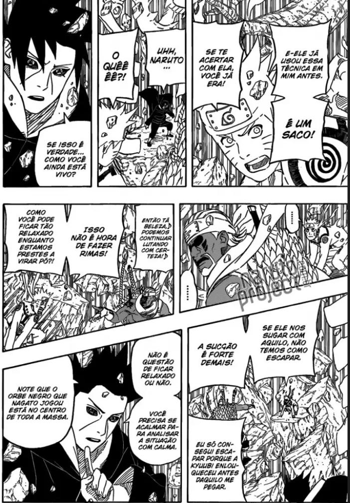 Minato está mesmo na mesma liga que Itachi, Kakashi e Tobirama em inteligencia ? - Página 2 Smarts35