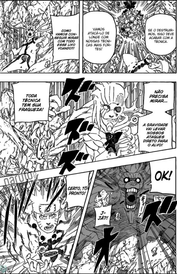 Minato está mesmo na mesma liga que Itachi, Kakashi e Tobirama em inteligencia ? - Página 2 Smarts37