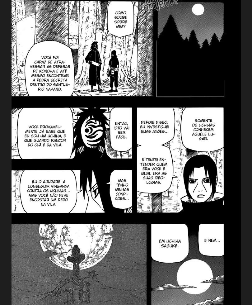 Minato está mesmo na mesma liga que Itachi, Kakashi e Tobirama em inteligencia ? - Página 2 Smarts38
