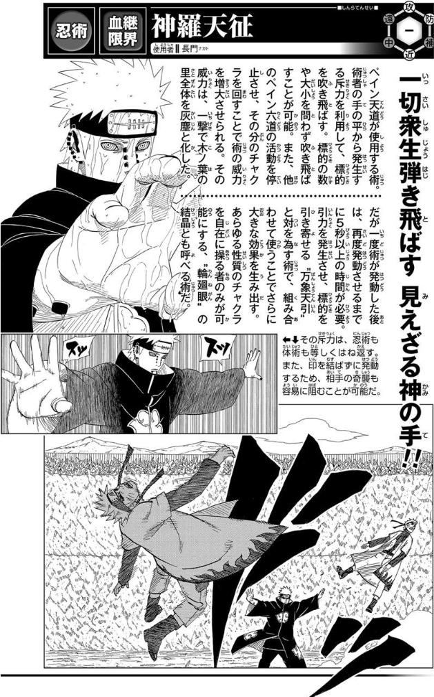 Quais personagens conseguiriam derrotar Gamabunta, Gamahiro e Gamaken simultaneamente? - Página 2 Smarts51