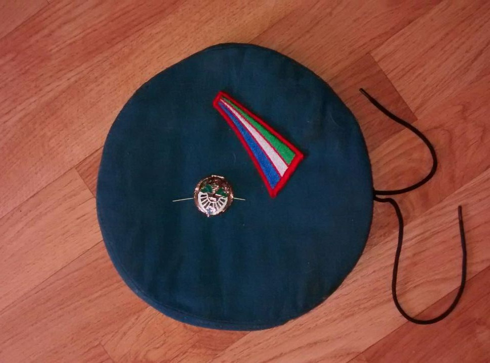 Some variants  hats of Uzbekistan (Army and not only) 80000a10
