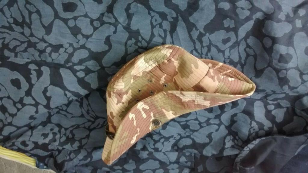 Panama hat. 1990-s. Tajikistan. Da3bb310