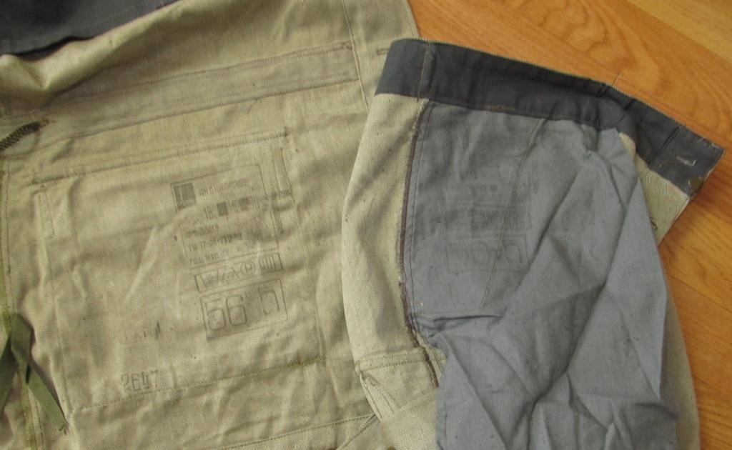 "Suit ""Afghanka"" of unusual  GRAY color. Img_2617"