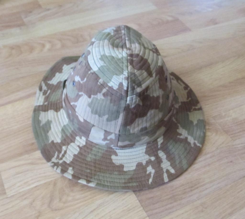 Panama hat. 1990-s. Tajikistan. Img_3610