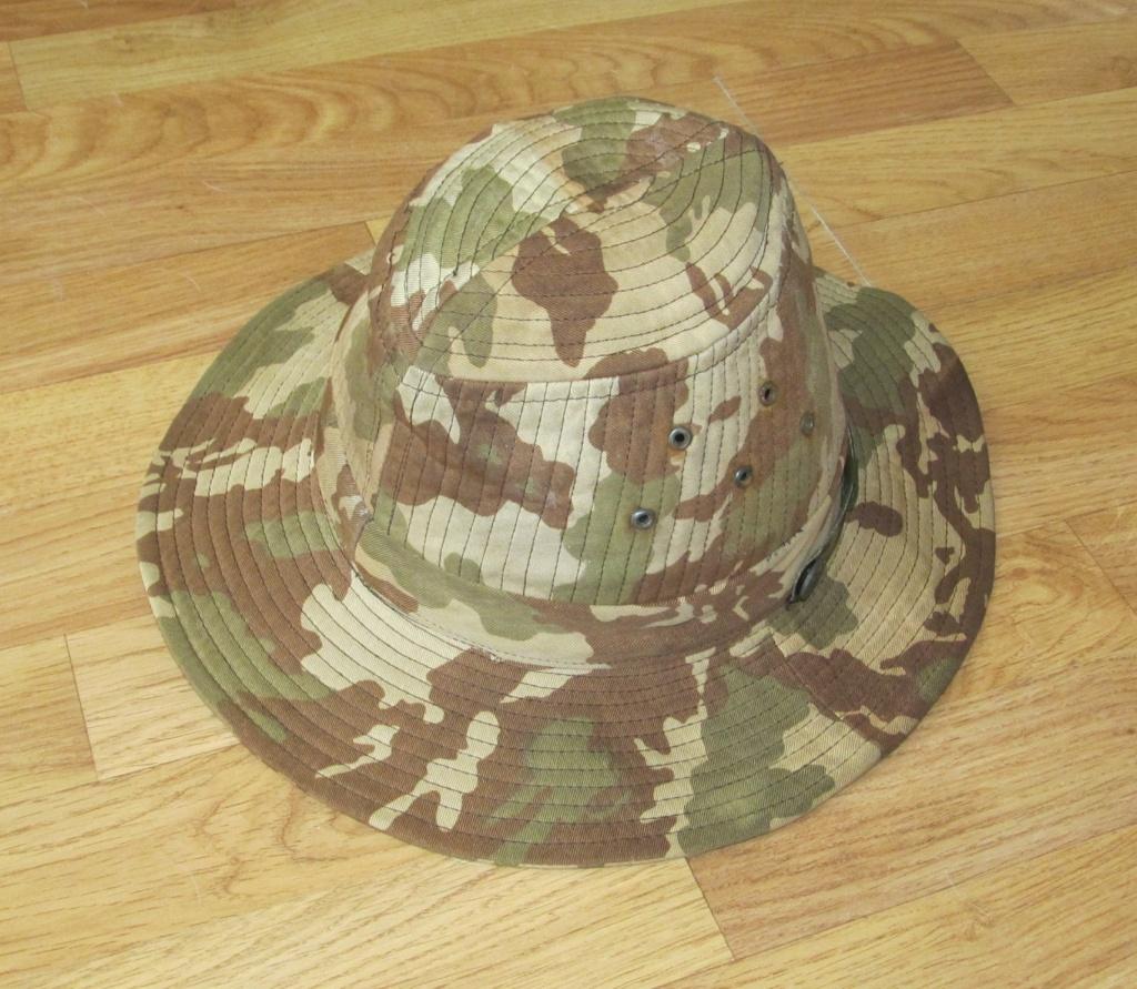 Panama hat. 1990-s. Tajikistan. Img_3612
