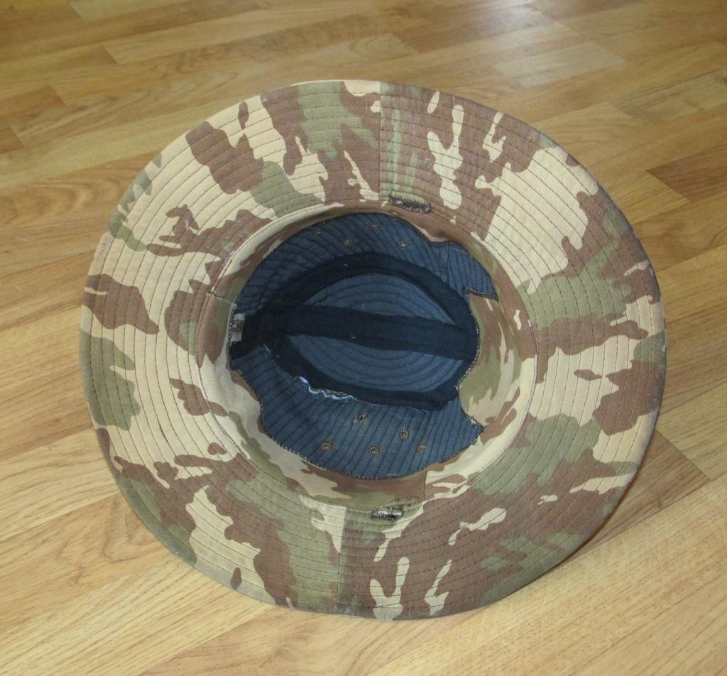 Panama hat. 1990-s. Tajikistan. Img_3613