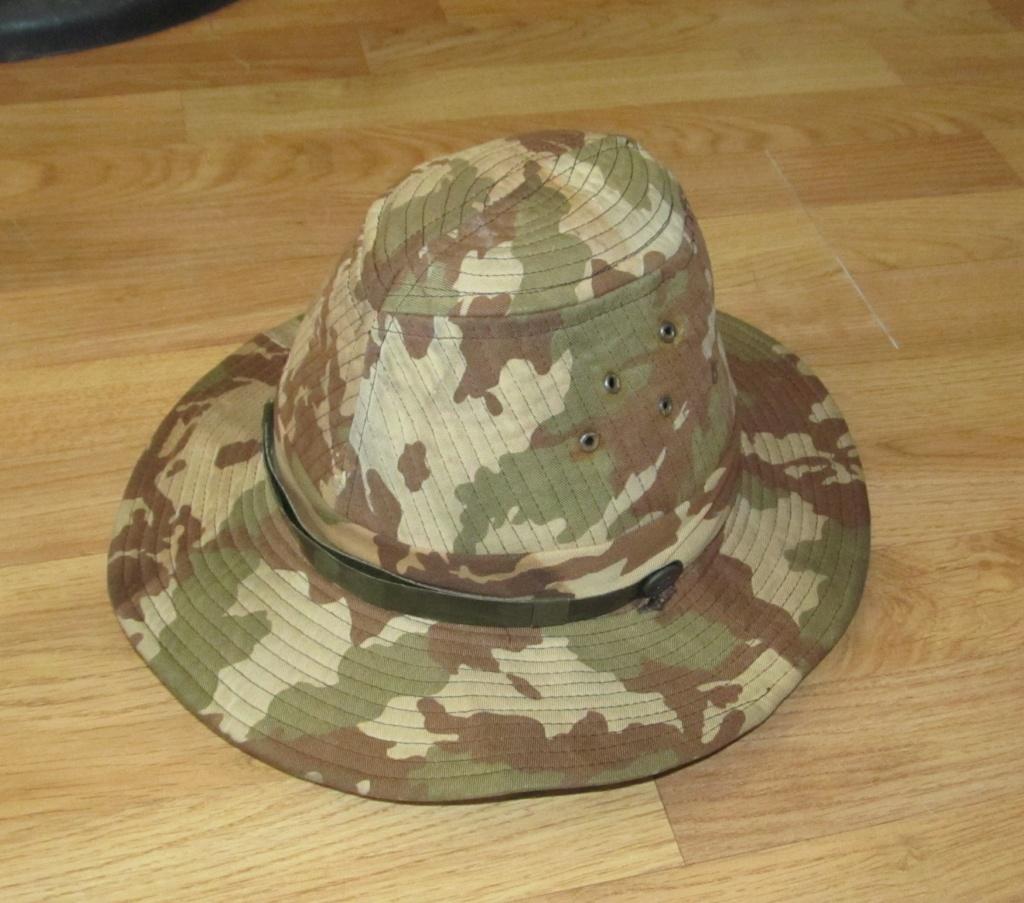 Panama hat. 1990-s. Tajikistan. Img_3614