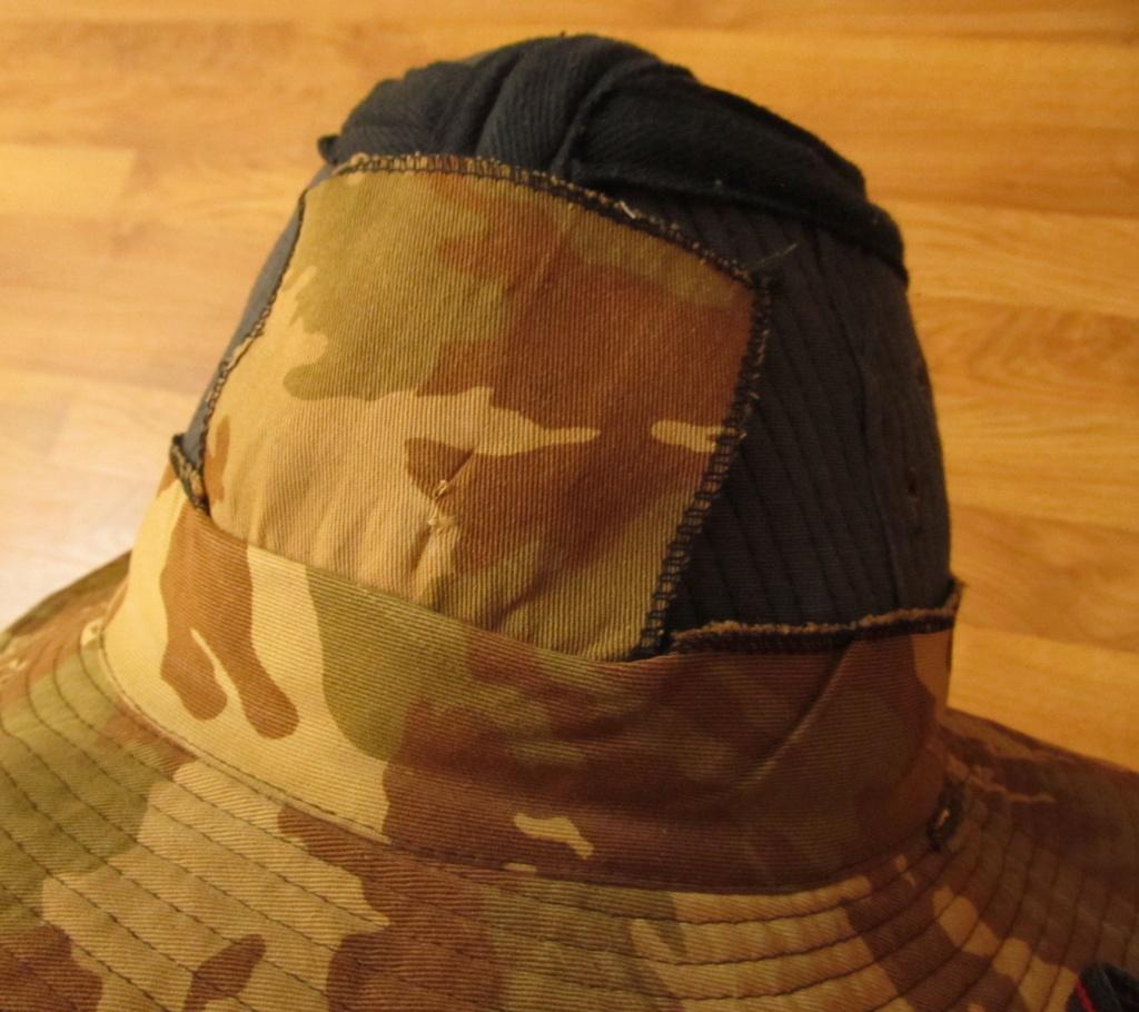 Panama hat. 1990-s. Tajikistan. Img_3616