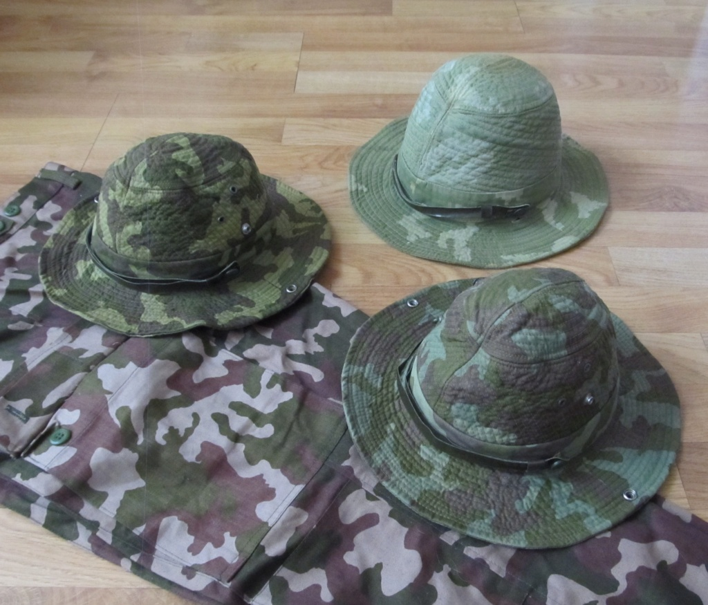 Some variants  hats of Uzbekistan (Army and not only) Img_4010