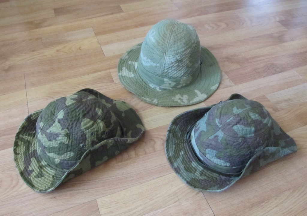 Some variants  hats of Uzbekistan (Army and not only) Img_4111
