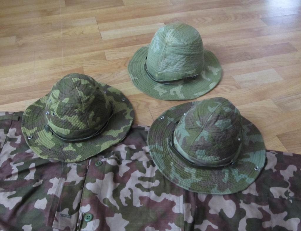Some variants  hats of Uzbekistan (Army and not only) Img_4112