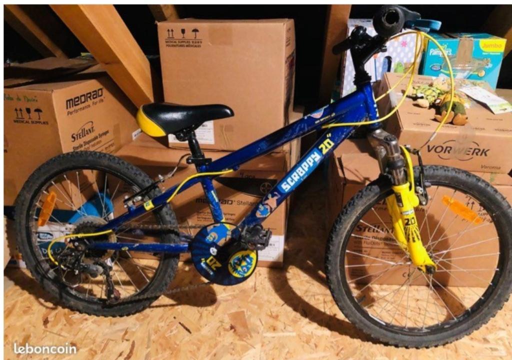 Quel vélo pour un petit garçon ? Img_2228