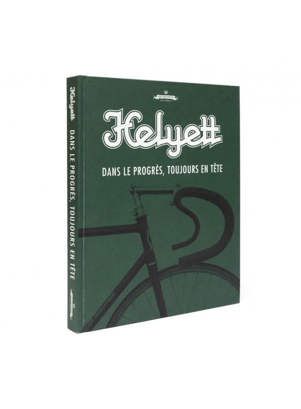 Helyett/Essor 50's  Livre-10